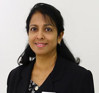 Datin Dr. Saramma Koshy