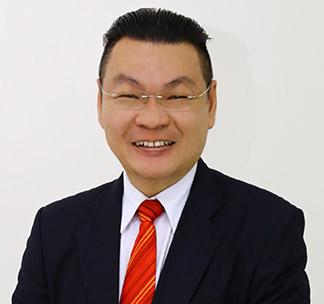 Mr. Teo Eng Kian