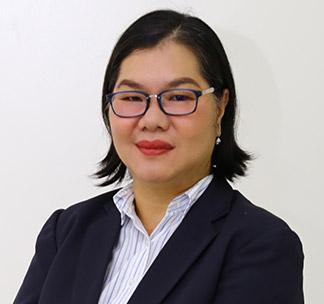 Ms. Yap Ngeok Chin