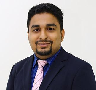 Mr. Sakunan A/L Ramachandran