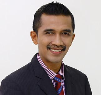 Mr. Kamarul Izzuandee Bin Abd Majid