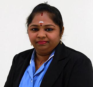 Ms. Warni A/P Supramanee