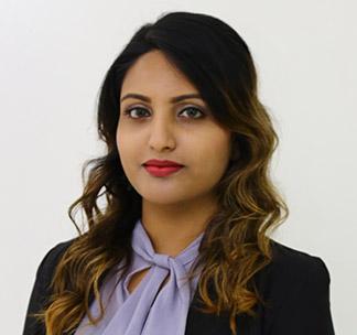 Ms. Hemanitah A/P Ramanathan