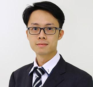 Mr. Teo Wei Kiat