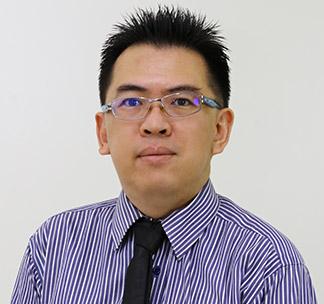 Mr. Chong Chow Zen