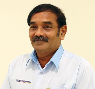 Mr. Rathanasamy A/L Kumarasamy