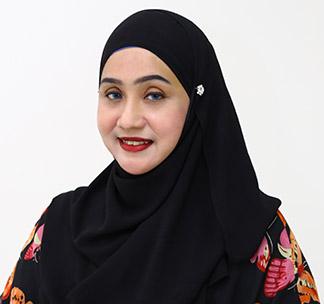Ms. Hilfa Azra Binti Hj Mohd Salleh