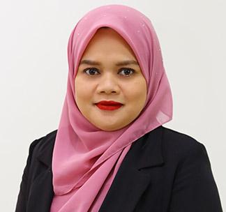 Ms. Nurulzatul Asma Binti Muhamed